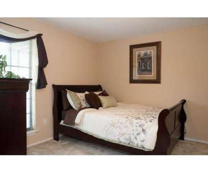 1 Bed - Three Lakes at 12100 Willow Ln in Overland Park KS is a Apartment