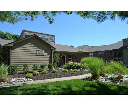 2 Beds - Skyler Ridge at 7171 West 115 St in Overland Park KS is a Apartment