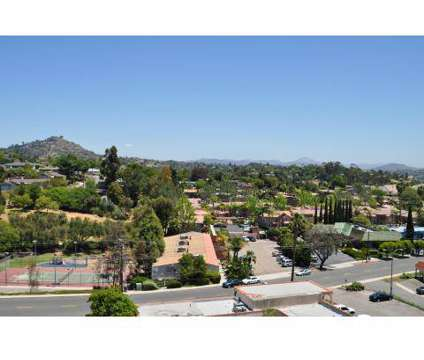 Studio - Chateau Spring Hill at 4341 Spring St in La Mesa CA is a Apartment