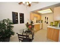 1 Bed - Crescent Heights