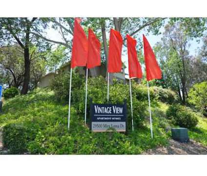 2 Beds - Vintage View at 29500 Mira Loma Drive in Temecula CA is a Apartment
