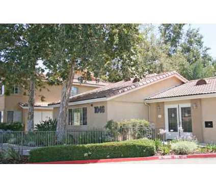 1 Bed - Spruce Village at 1046 Spruce St in Riverside CA is a Apartment