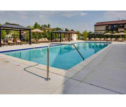 1 Bed - The Trilogy Apartments at 41470 East Archwood Dr in Belleville MI is a Apartment