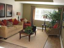 2 Beds - Country Club Luxury Townhomes