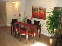 2 Beds - Country Club Villas & Terrace Apartment Homes
