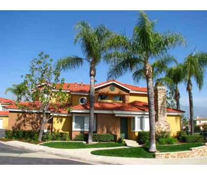 2 Beds - Country Club Villas & Terrace Townhomes at 1501 Golf Club Drive in Upland CA is a Apartment