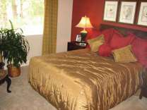 2 Beds - Country Club Villas & Terrace Townhomes