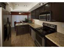 3 Beds - Country Club Villas & Terrace Apartment Homes