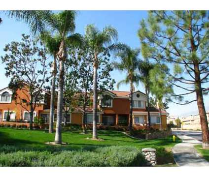 3 Beds - Country Club Villas & Terrace Townhomes at 1501 Golf Club Drive in Upland CA is a Apartment