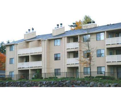1 Bed - Sandpiper at 3100 S 208th St in Seatac WA is a Apartment