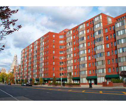 1 Bed - 250 Main Apartments at 250 Main St in Hartford CT is a Apartment