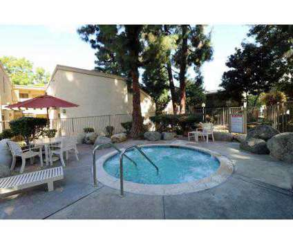 1 Bed - Streams at 1261 Deerpark Drive in Fullerton CA is a Apartment