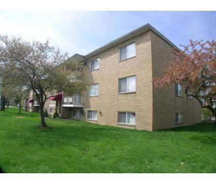 1 Bed - Cross Creek Garden Apartments at 4298 Rocky River Dr in Cleveland OH is a Apartment