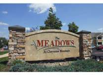 1 Bed - Meadows at Cheyenne Mountain