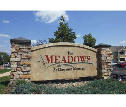 2 Beds - Meadows at Cheyenne Mountain at 905 Pacific Hills Point in Colorado Springs CO is a Apartment