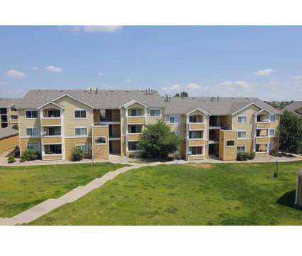 3 Beds - Meadows at Cheyenne Mountain at 905 Pacific Hills Point in Colorado Springs CO is a Apartment