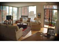 2 Beds - City Green Apartments