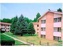 1 Bed - Chili Garden Apartments