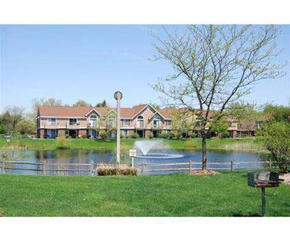 1 Bed - Hampton Lakes Apartments at 511 Hampton Ln in Walker MI is a Apartment