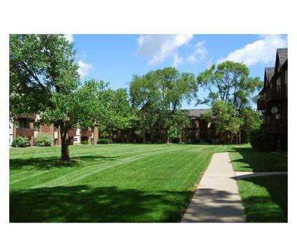 2 Beds - Fairlane Apartments at 719 Ave A in Springfield MI is a Apartment
