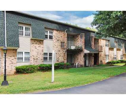 1 Bed - Stony Run Apartments at 305 Hurley Ave in Kingston NY is a Apartment