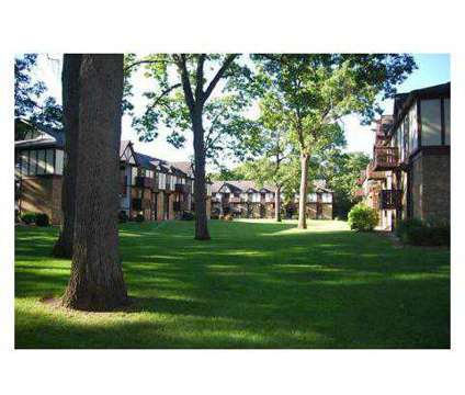 1 Bed - Glen Oaks Apartments at 410 Glen Oaks Dr in Muskegon MI is a Apartment