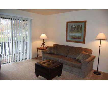 2 Beds - Glen Oaks Apartments at 410 Glen Oaks Dr in Muskegon MI is a Apartment