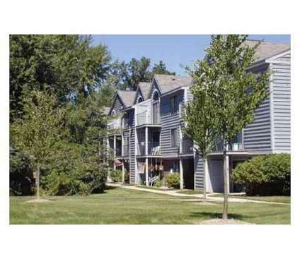 1 Bed - Glenn Valley Apartments at 5255 Glenn Valley Dr in Battle Creek MI is a Apartment