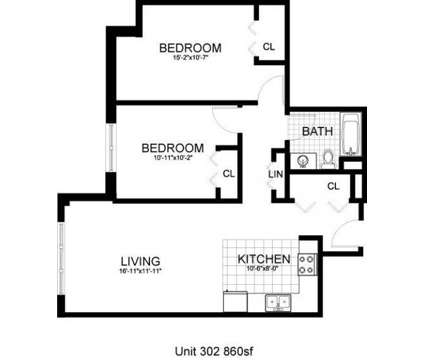2 Beds - Maverick Landing at 4 London St in East Boston MA is a Apartment