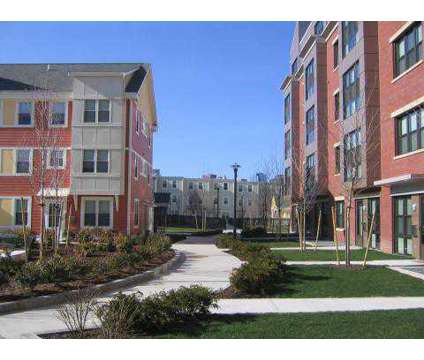 4 Beds - Maverick Landing at 31 Liverpool St in East Boston MA is a Apartment