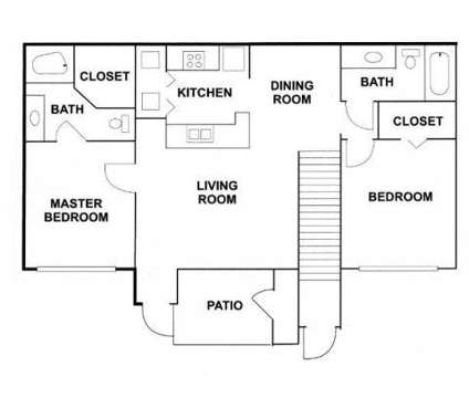 2 Beds - Sweetwater Apartments at 1310 Hwy 14 East in Prattville AL is a Apartment