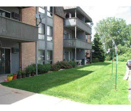 1 Bed - Four Seasons Estates at 9700 37th Place North in Plymouth MN is a Apartment