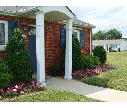 2 Beds - Jefferson Trace at 2506 Atwell Dr in Richmond VA is a Apartment