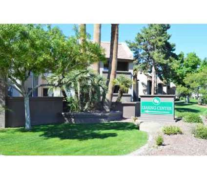 1 Bed - Sienna Park at 6444 North 67th Ave in Glendale AZ is a Apartment