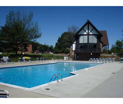 1 Bed - Maplebrook Village Apartments at 5800 Maplebrook Ln in Grand Blanc MI is a Apartment