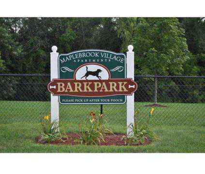 3 Beds - Maplebrook Village Apartments at 5800 Maplebrook Ln in Grand Blanc MI is a Apartment