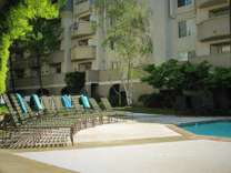 Studio - Park Regency Apartments