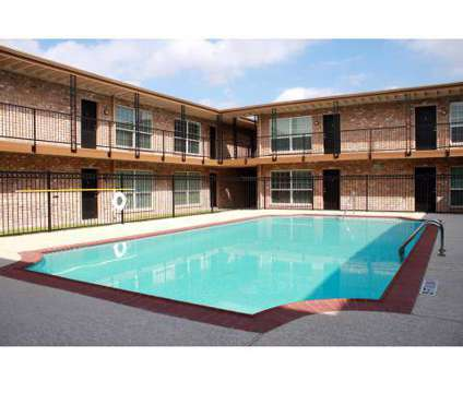 1 Bed - Reserve at White Oak at 6240 Antoine Drive in Houston TX is a Apartment