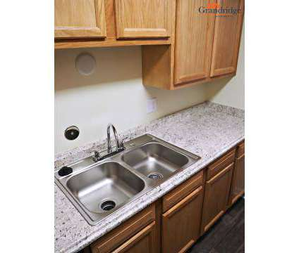 1 Bed - Grandridge at 5439 North 100 Plaza in Omaha NE is a Apartment