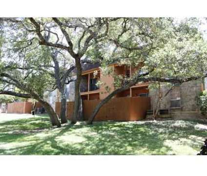 Studio - The Meadows at 14001 Oak Meadows in Universal City TX is a Apartment