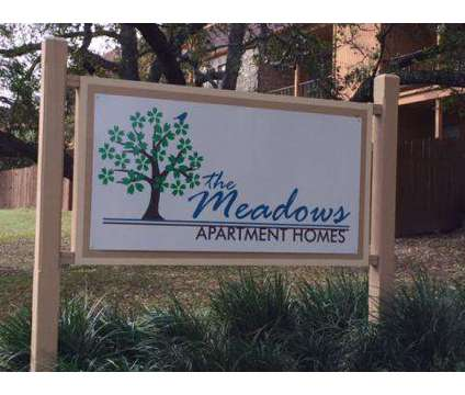 1 Bed - The Meadows at 14001 Oak Meadows in Universal City TX is a Apartment