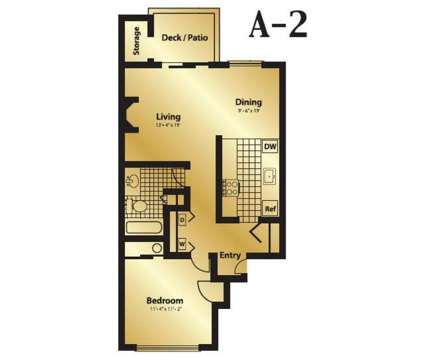 1 Bed - Cedar Heights at 13215 Ne 123rd St in Kirkland WA is a Apartment
