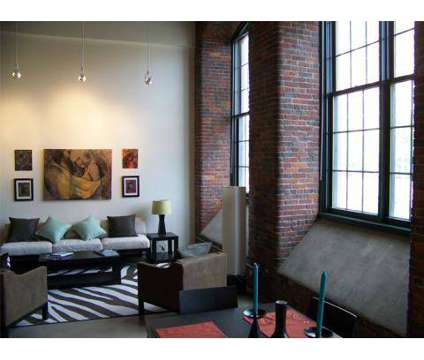 Studio - Washington Mills Building No.1 at 270 Canal St in Lawrence MA is a Apartment