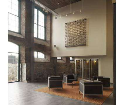 1 Bed - Washington Mills Building No.1 at 270 Canal St in Lawrence MA is a Apartment