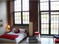 1 Bed - Washington Mills Building No.1