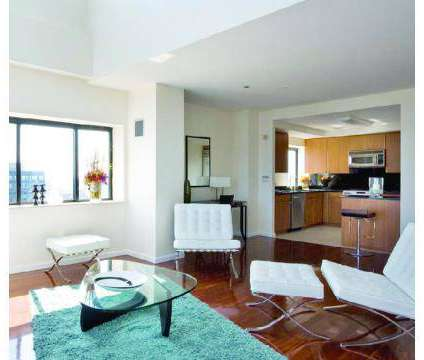 1 Bed - Devonshire at 1 Devonshire Place in Boston MA is a Apartment