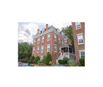 2 Beds - The Terraces at 54 Church St Apartment A in Norwich CT is a Apartment