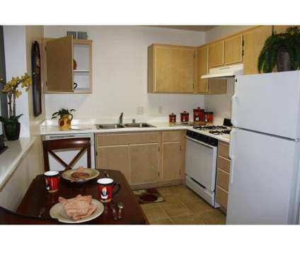 1 Bed - Serenity Villas Senior Apartments at 158 E Bonita Ave in Pomona CA is a Apartment
