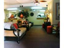 1 Bed - Forest Cove