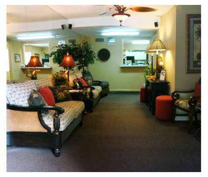 1 Bed - Forest Cove at 1092 Berkeley St in North Charleston SC is a Apartment